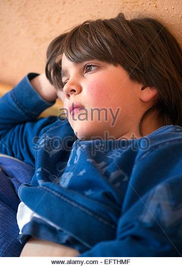 8 Year Boy Bedroom Design: Wishful Thinking Stock Photos & Wishful Thinking Stock
