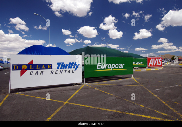 Glasgow International Airport Rental Cars