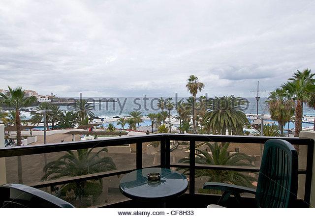 Hotel Valle Mar Puerto De La Cruz Spain
