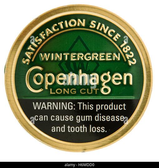 Copenhagen tobacco coupons