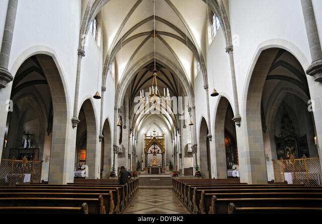 Gothic revival interior stock photos gothic revival for Gothic revival interior