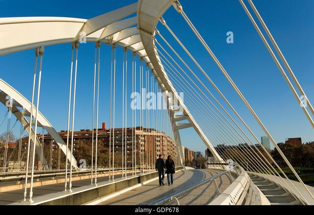 Bac de roda bridge architect stock photos bac de roda for Gimnasio bac de roda