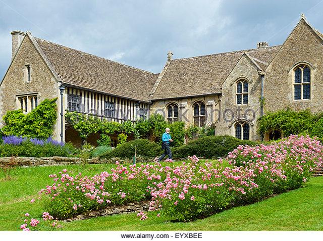 National Trust Property Near Stratford Upon Avon