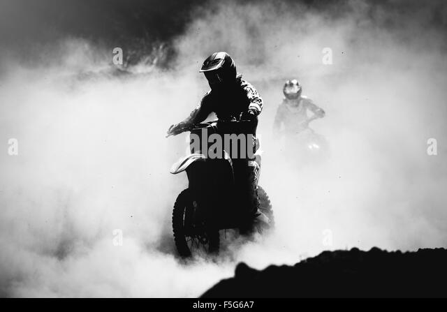 Offroad black and white stock photos images alamy for High style motoring atv