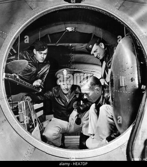 29 Best Corey Reagan Interiors Images On Pinterest: B 29 Crew Stock Photos & B 29 Crew Stock Images