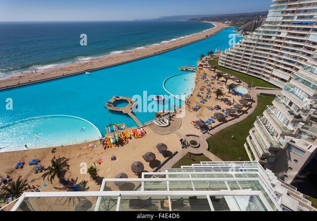 Alfonso stock photos alfonso stock images alamy - San alfonso del mar resort swimming pool ...