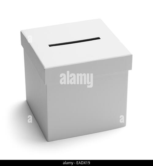 Voting Box Stock Photos & Voting Box Stock Images - Alamy