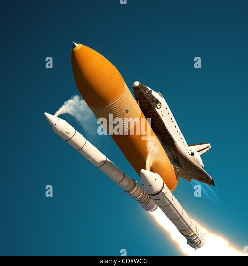 separation space shuttle - photo #4