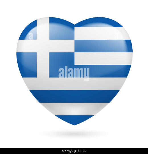 I Love Greece Stock Photos I Love Greece Stock Images Alamy