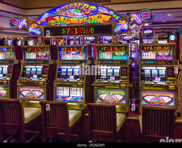 hot slot machines at golden nugget las vegas