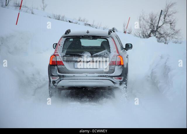 Snow Tyres Stock Photos & Snow Tyres Stock Images - Alamy