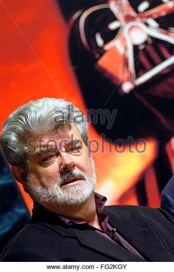 an analysis of the movie star wars directed by george lucas Below is newsday's original film review of star wars, which ran friday, may 27,   special effects supervisor john dykstra, writer-director george lucas makes.