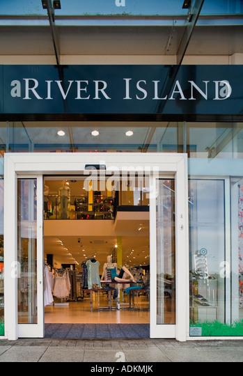 River Island Llantrisant