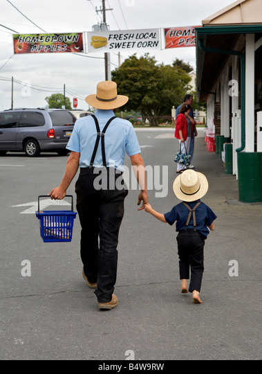 Amish Hats Stock Photos Amp Amish Hats Stock Images Alamy