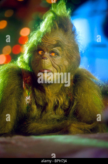 Jim Grinch Stole Christmas 2000 Stock Photos & Jim Grinch Stole ...