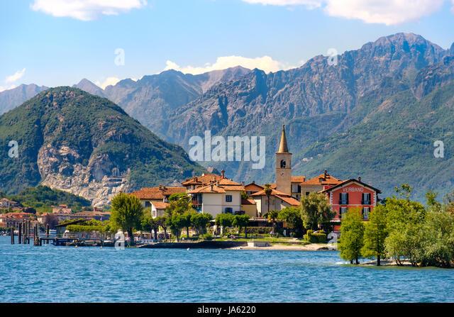 Stresa italy stock photos stresa italy stock images alamy for Stresa lake maggiore