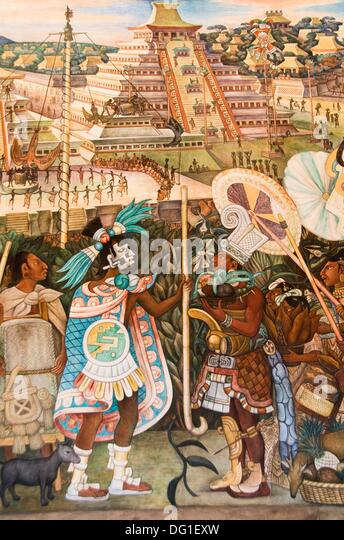 Famous artist stock photos famous artist stock images for Diego rivera mural 1929