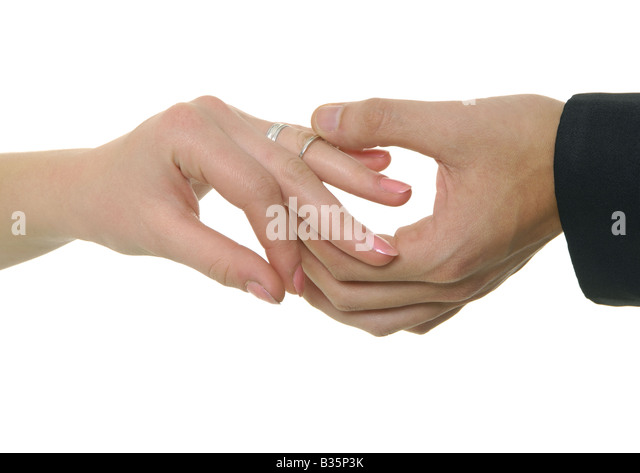 a mans ring finger stock photos amp a mans ring finger