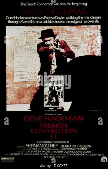 John Frankenheimer Movie Poster Stock Photos & John ...