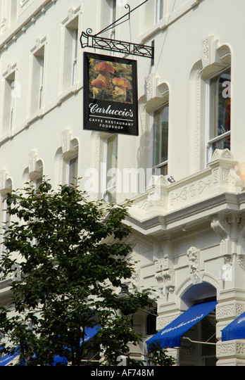 Nice Italian Restaurant Covent Garden Stock Photos  Italian Restaurant  With Handsome Carluccios Restaurant In Garrick Street Covent Garden London  Stock Image With Awesome Hampton Court Palace Garden Room Also Plastic Garden Planters In Addition Skip Hire For Garden Waste And Stone Garden Seats And Benches As Well As Garden Gnome Jokes Additionally Keter Garden Store From Alamycom With   Handsome Italian Restaurant Covent Garden Stock Photos  Italian Restaurant  With Awesome Carluccios Restaurant In Garrick Street Covent Garden London  Stock Image And Nice Hampton Court Palace Garden Room Also Plastic Garden Planters In Addition Skip Hire For Garden Waste From Alamycom
