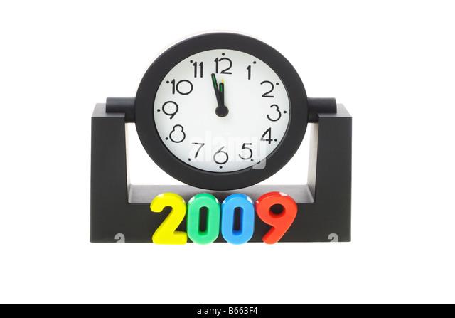 Clock 12 Cutout Stock Photos Amp Clock 12 Cutout Stock