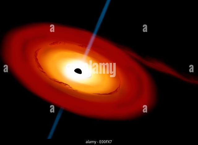 black hole accretion disk interstellar - photo #20
