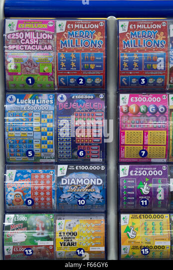 national lottery scratch cards online