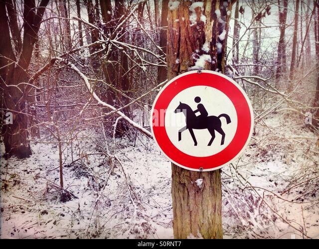 horse riding sign stock photos amp horse riding sign stock