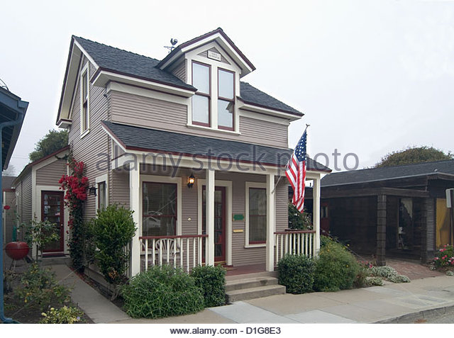 Craftsman house exterior stock photos craftsman house Two story craftsman bungalow
