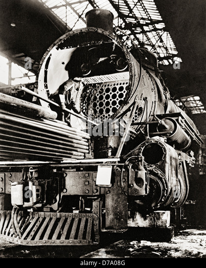 Building Engines C Rogers
