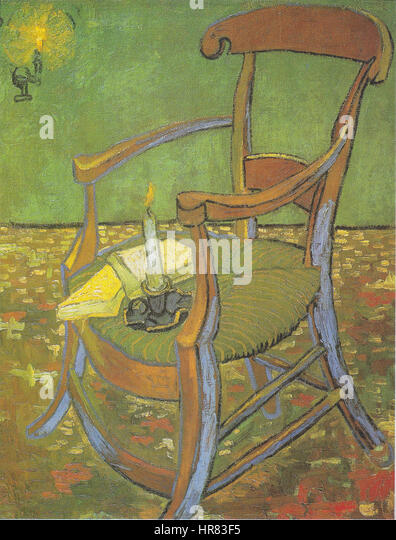 paul gauguins art work Leading figure of the 19th-century avant-garde paul gauguin meets van gogh.