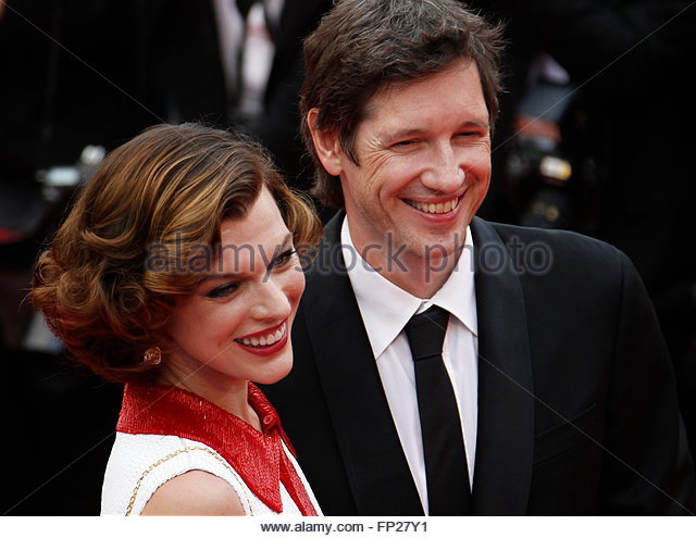 Wes Anderson Married To Milla Jovovich