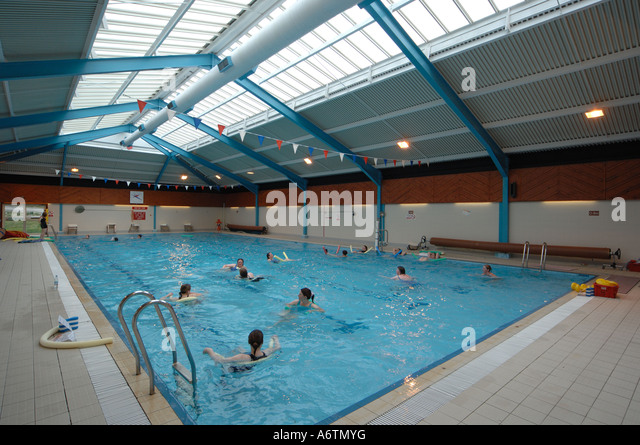 Leisure centre pool gym stock photos leisure centre pool - Gyms in rotherham with swimming pools ...