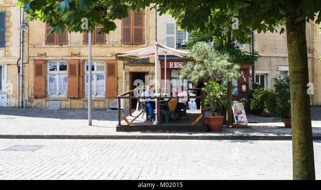 Place Du Chateau Restaurant Vitre