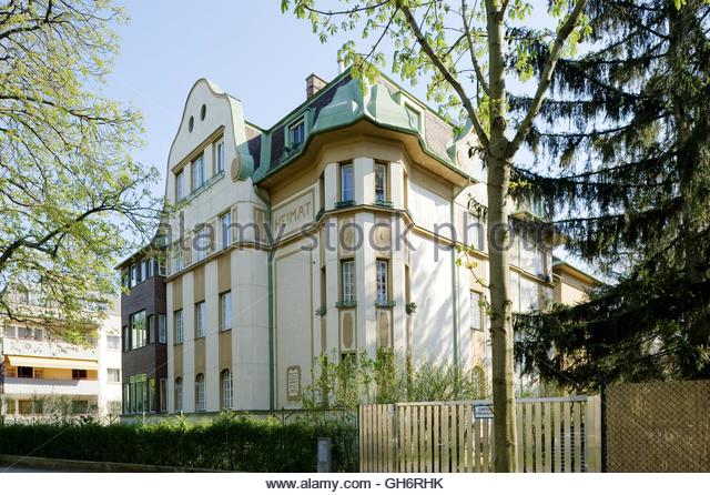 Wien meidling stock photos wien meidling stock images for Design schule wien