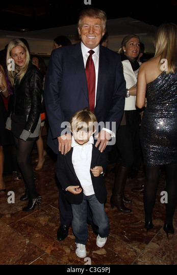 Barron William Trump Related Keywords - Barron William ...