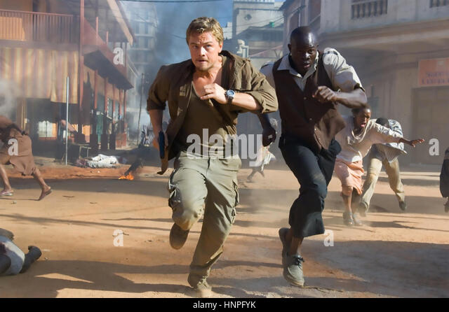 essay on the film blood diamond A page for describing characters: blood diamond danny archer a jaded ex-mercenary and diamond smuggler, looking for a way out of africa amoral afrikaner.