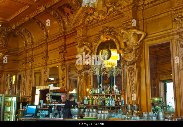 Restaurant Capitole Toulouse Bibent