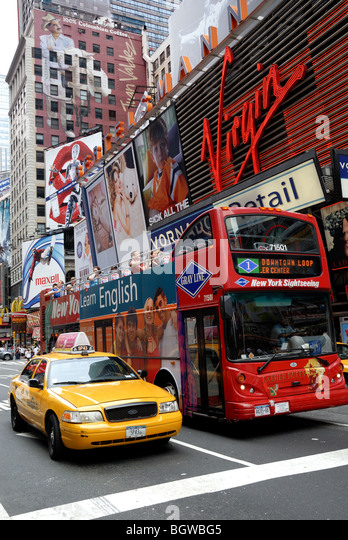 Location of Virgin Records? - New York City Forum
