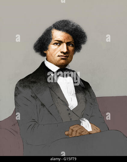 frederick douglass in the shackles of slavery The complete works of frederick douglass: narrative of the life of frederick douglass, self-made men, the heroic slave, my bondage and my freedom, my escape from slavery and more.