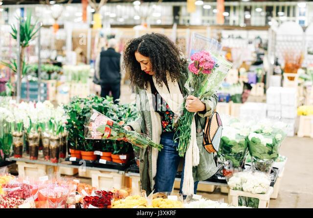 New Covent Garden Market Stock Photos & New Covent Garden Market ...