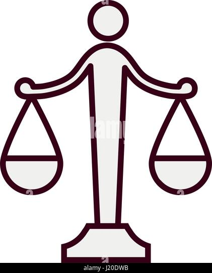 law scale stock photos & law scale stock images - alamy