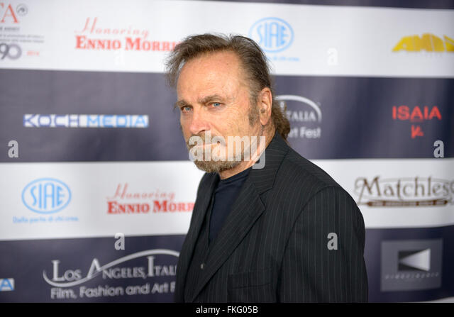 Franco nero bisexual