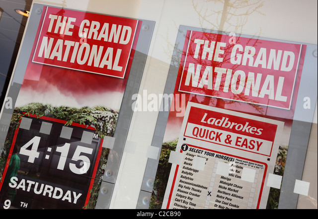 Ladbrokes grand national betting slip images