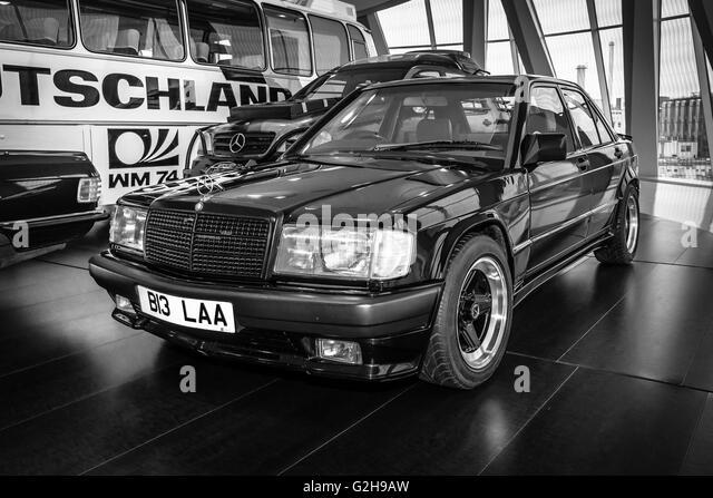 190e stock photos 190e stock images alamy for Mercedes benz rental pittsburgh