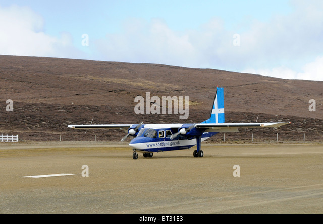 Fair Isle Airport Stock Photos & Fair Isle Airport Stock Images ...
