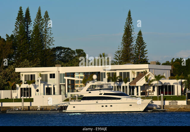 Sovereign Island Most Expensive House
