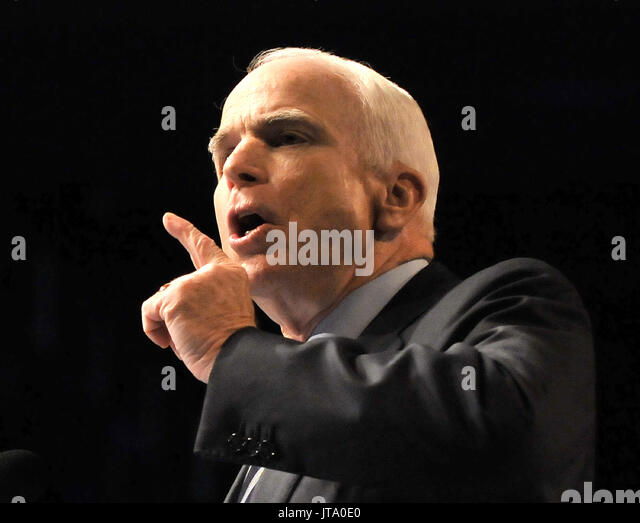 the campaign of john mccain for the office of the president of the united states On november 4, 2008, senator barack obama of illinois was elected president of the united states over senator john mccain of arizona obama became the 44th president, and the first african.