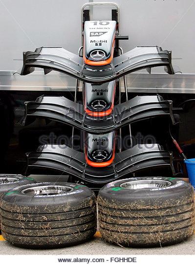Mercedes Racing Car Stock Photos Amp Mercedes Racing Car