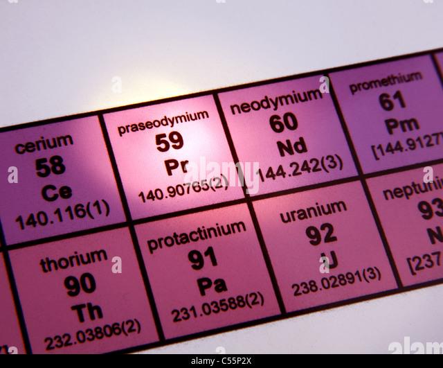 eudialyte radioactive dating